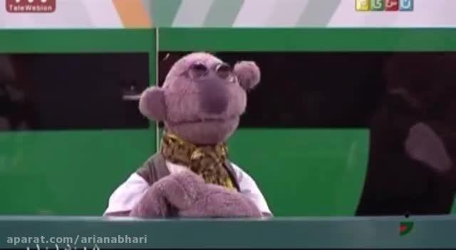 جناب خان پس از پولدار شدن قصد خداحافظی برنامه خنداونه