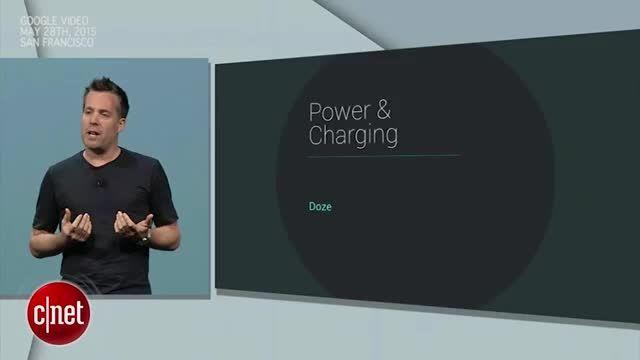 Android Doze برای صرفه جویی بیشتر انرژی مصرفی اندروید
