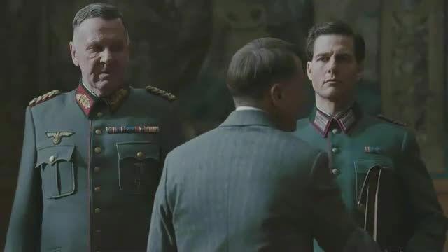 هایل هیتلر:)) خلاصه ی فیلم valkyrie(ترور نافرجام هیتلر)