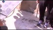 گزارش العالم از جزییات شهادت یک فلسطینی در قدس