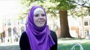 جریان مسلمان شدن دختر استرالیایی