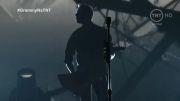 Metallica Grammy 2014