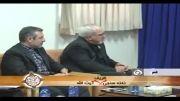 توصیه جالب جوادی املی به دکتر ظریف