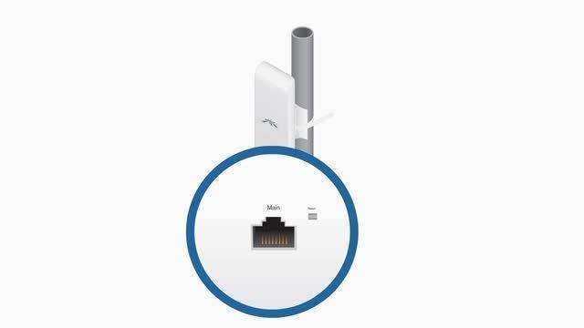 نصب و راه اندازی اینترنت پر سرعت وایرلس