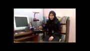 سخنران: سرکار خانم سهیلا میرزابابازاده