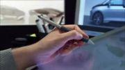 بی ام و i3 از اولین ایده تا اتومبیل نهائی