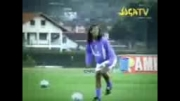 تکنیک فوتبال