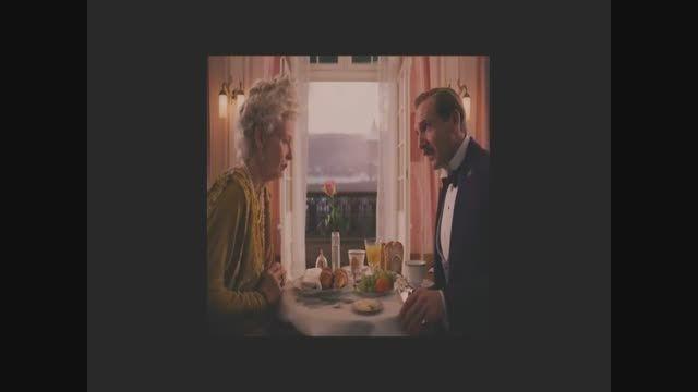 دوبله دیدنی فیلم Grand Budapest Hotel