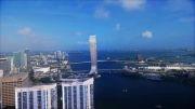 SkyRise میامی، بلندترین برج فلوریدا