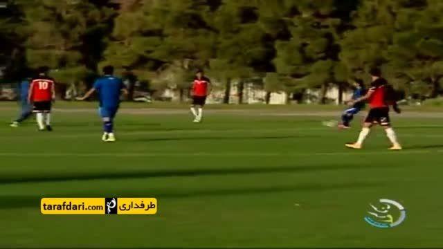 گلایه پرویز مظلومی از مسئولان تیم ملی