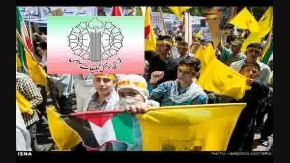 آمادگی ملت بزرگ ایران برای خلق حماسه ای دیگر