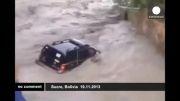 پایان ناخوش نجات یک خودرو در بولیوی