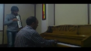 عاشق شدم من در زندگانی-پیانو-ملودیکا