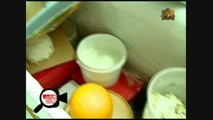 دوربین 5 بازرسی کارشناسان بهداشت محیط از مراکز تهیه غذا