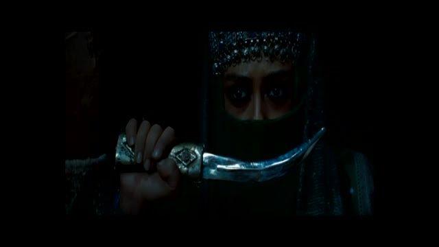 آنونس شماره سه فیلم سینمایی رستاخیز