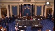 توافق سناتورهای آمریکا برای خروج از بحران...