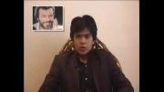 گفتگو با ژوبین قادری فرزند زنده یاد ایرج قادری