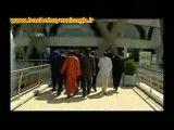 دیدار وزیر خارجه غنا از برج میلاد