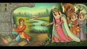 فرهاد وشیرین-زیباترین آهنگ علی تکتا