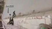 تلفات گروههای تروریستی در برابر حزب الله