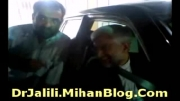 کلیپ اختصاصی ستاد شهر قدس : حضور دکتر سعید جلیلی در جبهه پایداری تهران - 5