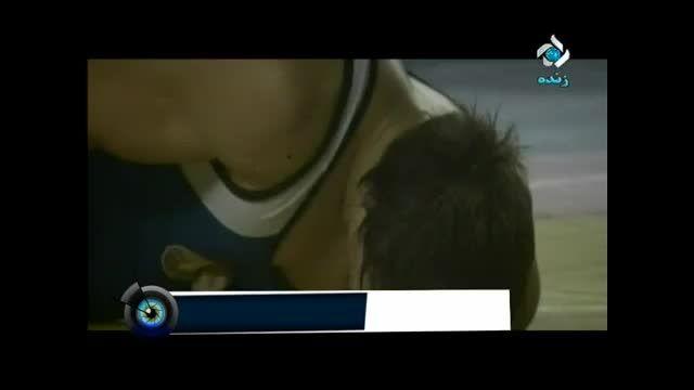 نخستین قهرمانی ایران در رقابتهای کشتی فرنگی جهان
