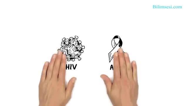 باورهای غلط درباره ایدز HIV به ترکی از Bilimvideo