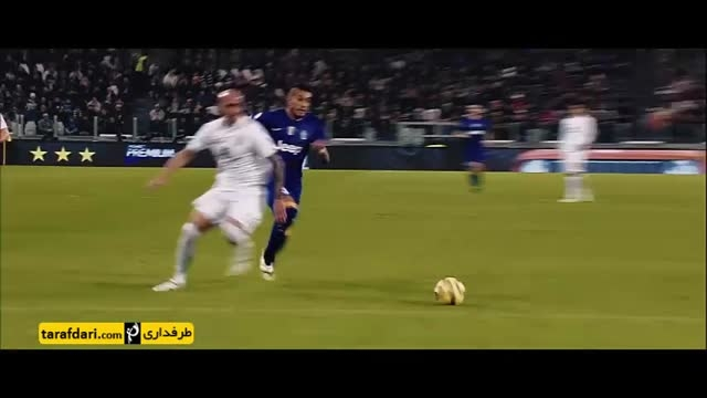 یوونتوس آماده بازی فینال کوپا ایتالیا