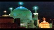 راز و نیاز و سفره افطار مسلمانان