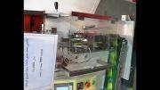 -ماشین بسته بندی عمودی مایعات مدلSA100L