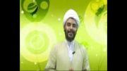 قصه کودکانه ی حضرت آدم (علیه السلام) -  مجری:حجة الاسلام محسن اسماعیلی