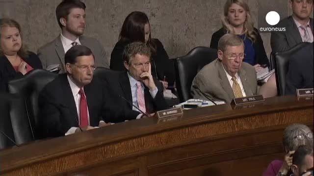 حرف های جان کری پس از توافق هسته ای در کنگره آمریکا