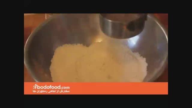 بهترین روش تهیه پیاز سوخاری خانگی