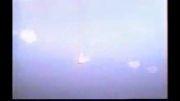 اصابت موشک زمین به هوا و سقوط یک هواپیمای عراقی