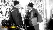 بازیگری ناصرالدین شاه در سینما
