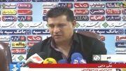 مراسم تقدیر از قانون مداران فوتبال