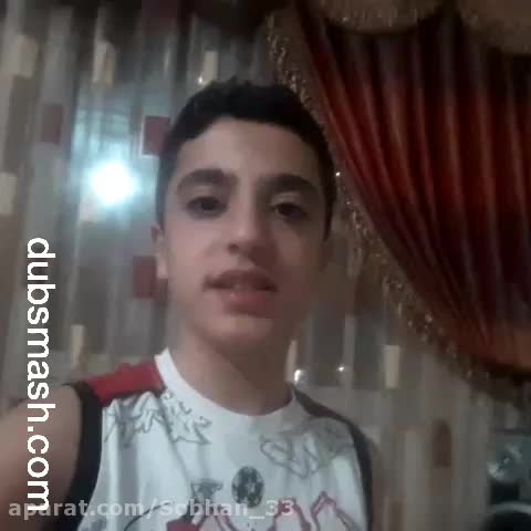 داب اسمش - سوتی گزارشگر فوتبال