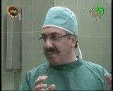 مهمترین جراحی مغز و اعصاب کشور توسط مسعود شصتچی