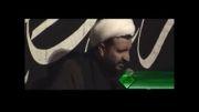 حجت الاسلام حسنی - در فضیلت امیرالمومنین علیه السلام