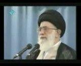 نظام اسلامی با این حرفها شکست نمیخورد-رهبری