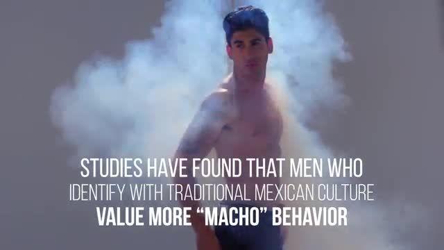 استاندارد بدن آقایان در قسمت های مختلف دنیا