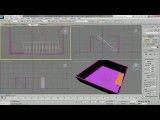طراحی داخلی با 3DMax