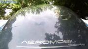 با اولین ماشین  پرنده جهان به نام AeroMobil آشنا شوید