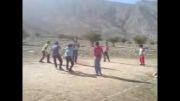 بازی محلی نوجوانان