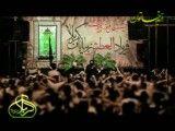 حمید علیمی محرم 90 وای که بابا زخمام نمک خورده بیشتر به جای ما عمه کتک خورده