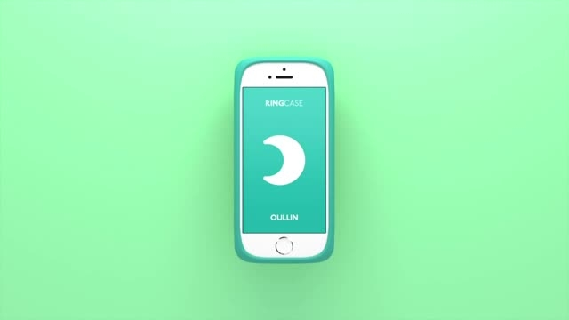 رنگ های متنوع بامپر شب نمای iphone 5S