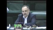 اعلمی خطاب به باهنر: مجلس را درحد باشگاه سیاسی تنزل داده اید