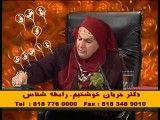 مسخره کردن ماهواره های خارجی  توسط بازیگرای ایرانی!!!