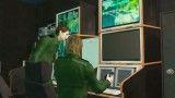 انیمیشن چگونگی کنترل هواپیما آمریکا توسط ایران (بسیار جالب)