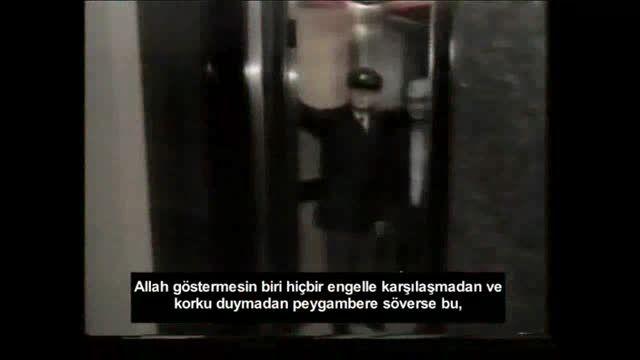 محکومیت سلمان رشدی/شبکه زینبیه ترکیهzeynebiyetv